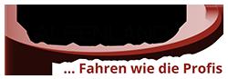 Fahrschule Alpenland Logo